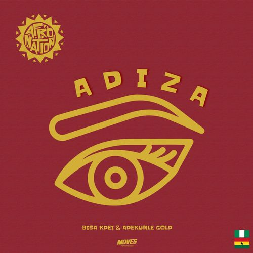 Bisa Kdei teams up with nigerian singer Adekunle Gold to give us this potential hit tagged ADIZA which was produced by Apya. enjoy below  Bisa Kdei – Adiza ft. […]