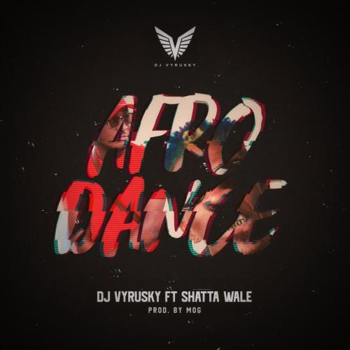"""Award-winning Ghanaian disc jockey – DJ Vyrusky wraps up the year with a new song. He taps multiple award-winning Reggae/Dancehall artiste – Shatta Wale for this song titled """"Afro Dance"""" […]"""