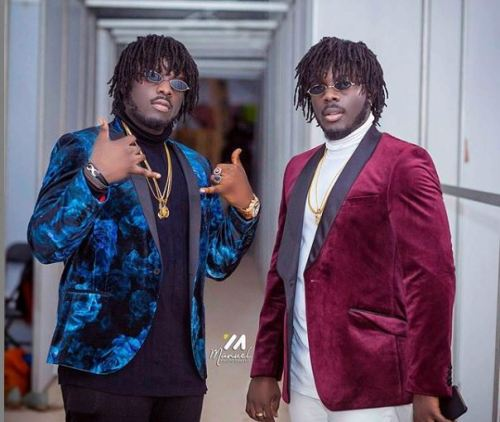 """Lynx Entertainment dynamic duo, DopeNation has subtly jabbed BET Award Nominee, Kwesi Arthur in their leaked single tagged """"Chairman"""".There is no mention Kwesi Arthur's name in the song but rather […]"""