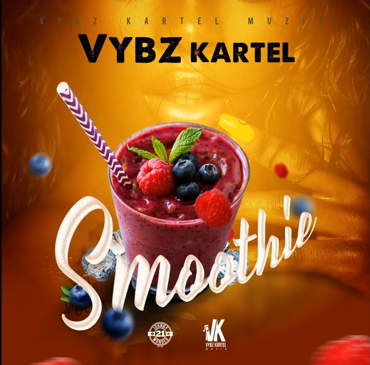 op Jamaican Dancehall award winning act Vybz Kartel comes through with brand new masterpiece he calls titles SMOOTHIE.stream and download below   Vybz Kartel – Smoothie (Prod. by Vybz Kartel […]
