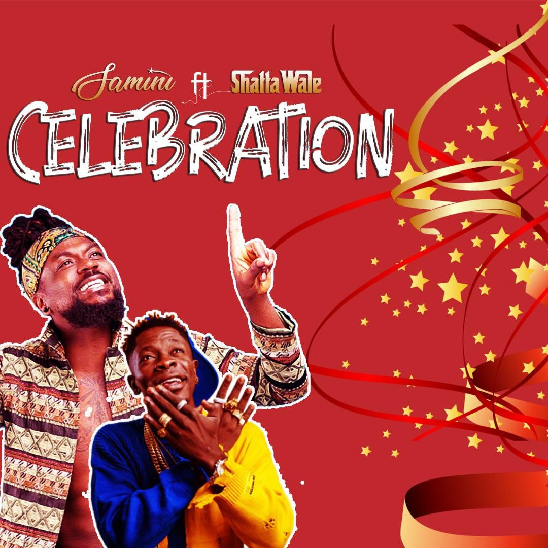 Finally Finally its a shatta movement and high grade family collaboration and this one is tagged Celebration from Samini which features Shatta Wale.stream and download below  Samini – Celebration […]