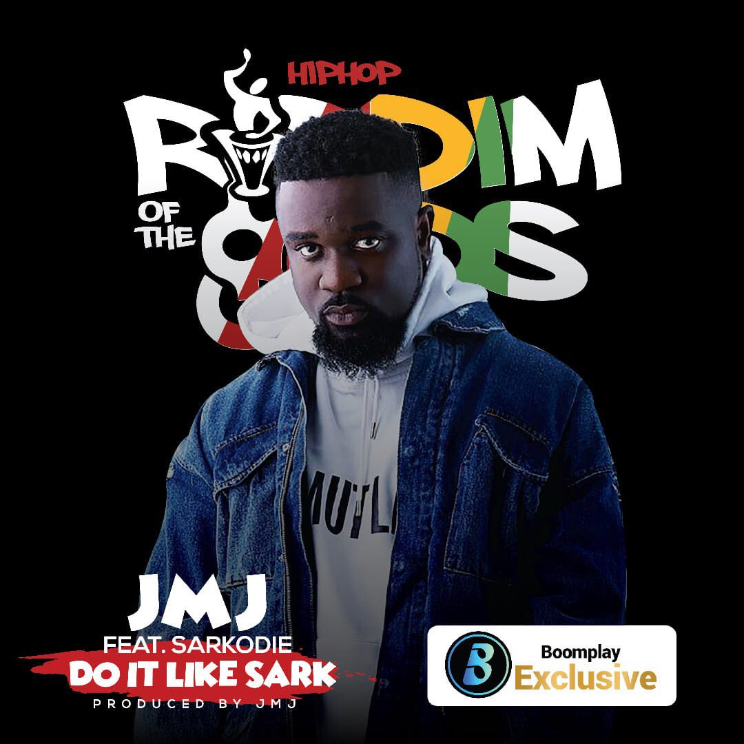 We bring you the first song off the Riddim of the gods and its from multiple award winning rapper Sarkodie tagged DO IT LIKE SARK which is produced by JMJ. […]
