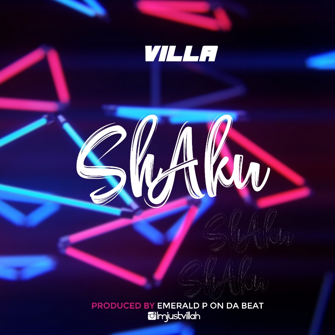 Villa is a fast rising talent who has dropped a couple of jams in his beginning of his music carreer and once again he comes up with this potentail club […]