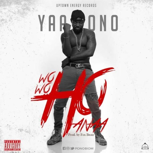 """Uptown Energy frontliner, Yaa Pono comes forth with this potential Christmas banger titled """"Wo Wo Ho Anaa"""". This Fox Beatz produced song will get you grooving and jamming all day. […]"""