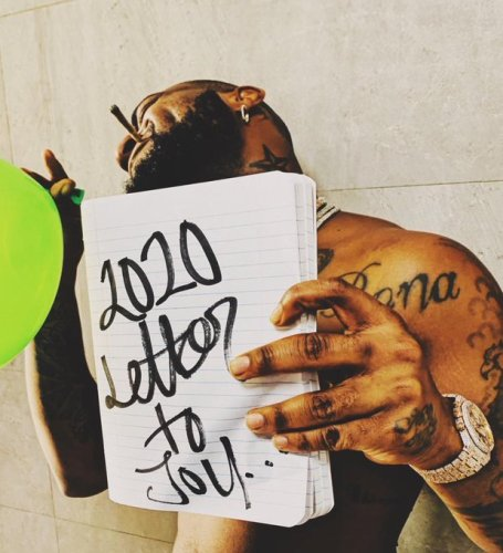 "DMW frontliner, Davido comes out with a brand new single titled ""2020 Letter To You"".""2020 Letter To You"" serves as his first single for the year and the new decade […]"