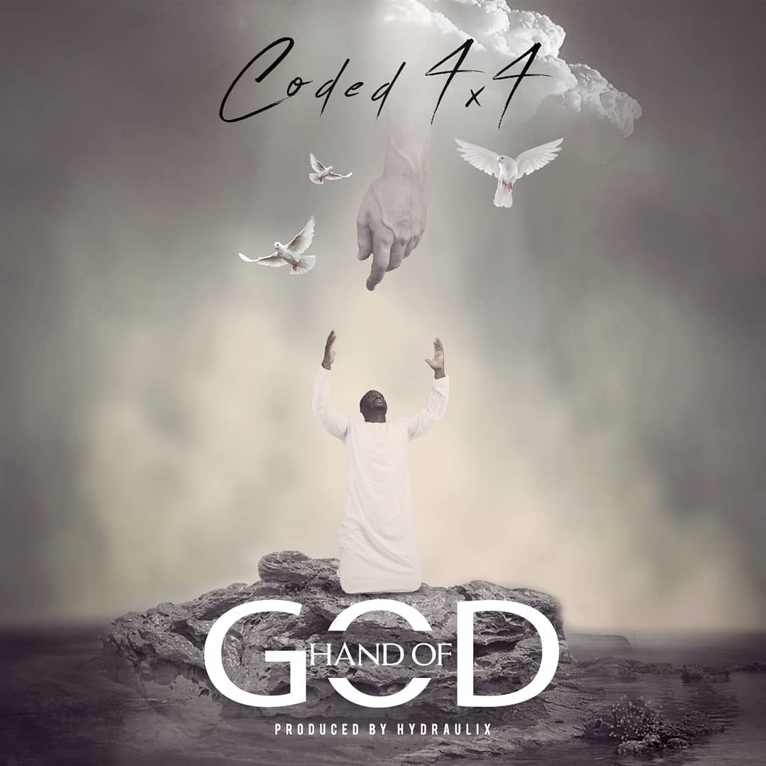 Coded of 4×4 fame comes through with this brand new tune tagged HAND OF GOD produced Hydraulix  Coded (4×4) – Hand Of God (Prod By Hydraulix) [DOWNLOAD]   […]