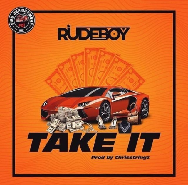 Rudeboy of psquare fame kicks off the year 2020 with this brand new jam he calls TAKE IT as produced Chrisstringz. stream and download below  Rudeboy – Take It […]