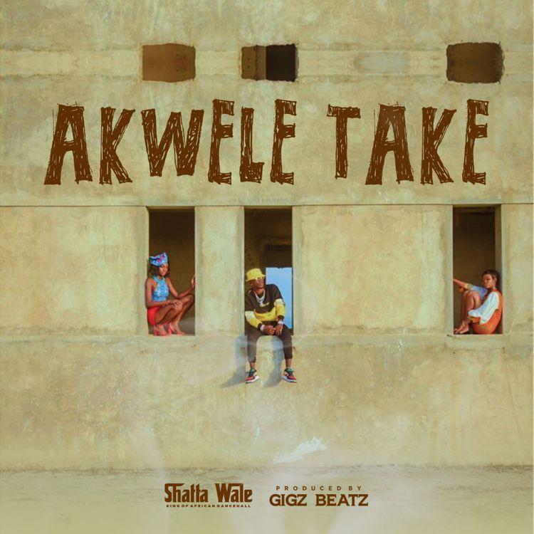 Multiple award winnig artiste shatta wale kicks off 2019 with this brand new afro beat jam he calls AKWELE TAKE.production credit goes to Gigz Beatz. stream and download below  […]