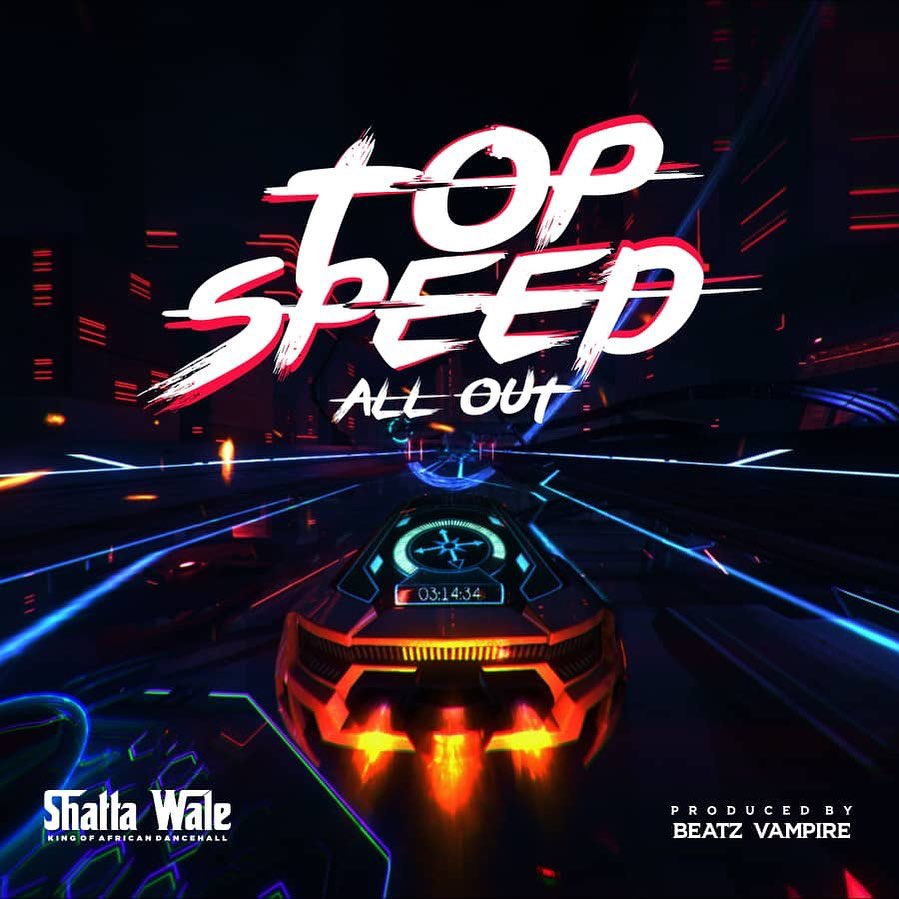 Few days after dropping his first song of the year,shatta wale ones again drops a new jam tagged TOP SPEED produced Beatz Vampire.check it out below  Shatta Wale – […]