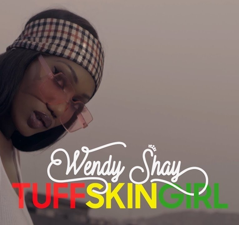 Rufftown Records frontliner Wendy Shay kicks off 2020 with this dancehall jam tagged Tuff Skin Girl.Production credit goes to Mog Beatz. enjoy  Wendy Shay – Tuff Skin Girl (Prod […]