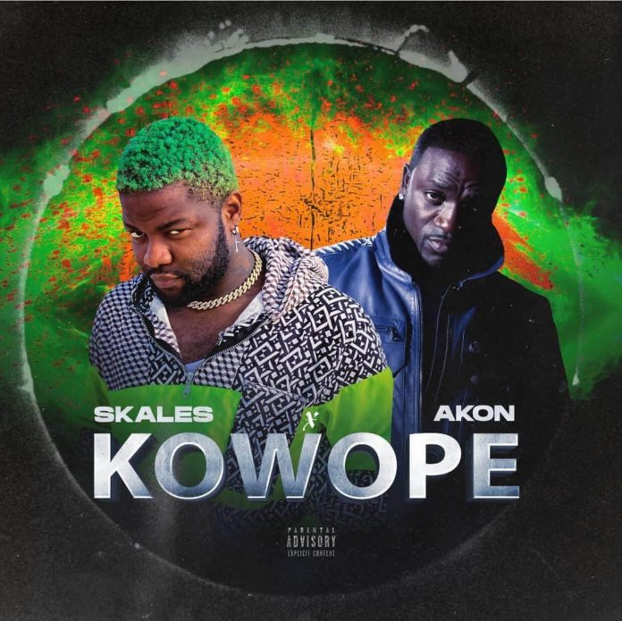 """Nigerian rapper/singer, Skales shares a brand new international collaborative effort titled """"Kowope"""" featuring Senegalese-American singer, Akon.The track was produced by Rvge and comes after he shared the official music video […]"""