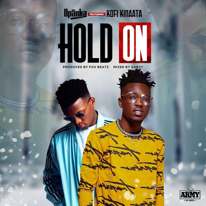 Rapper opanka drop his new song tagged Hold On which features multiple award winning artiste Kofi Kinaata. stream and download below  Opanka – Hold On ft. Kofi Kinaata (Prod. […]