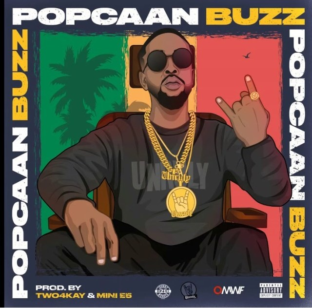 "Jamaican deejay and dancehall musician Popcaan ends the month with this record he calls ""Buzz"".It has been a long while since the singer released a song and this tune happens […]"