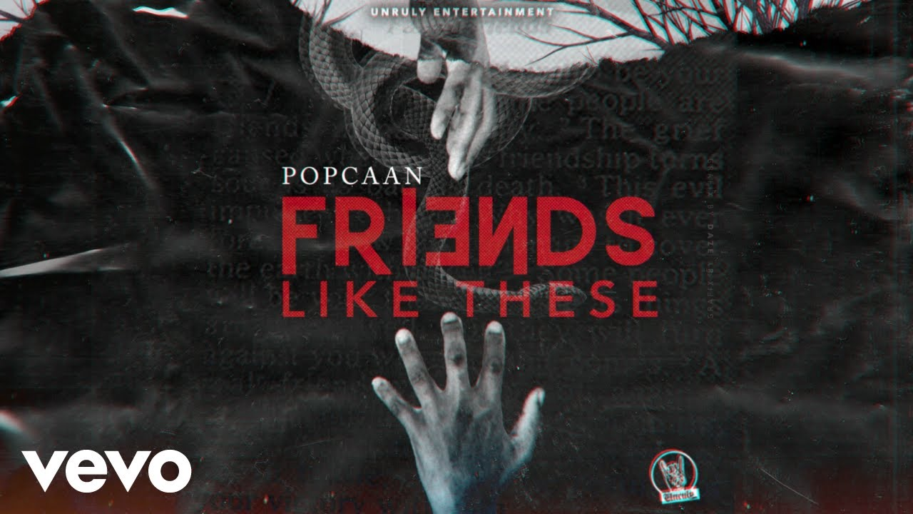 Popcaan – Friends Like These (Prod by Unruly Entertainment) [DOWNLOAD]                                       […]