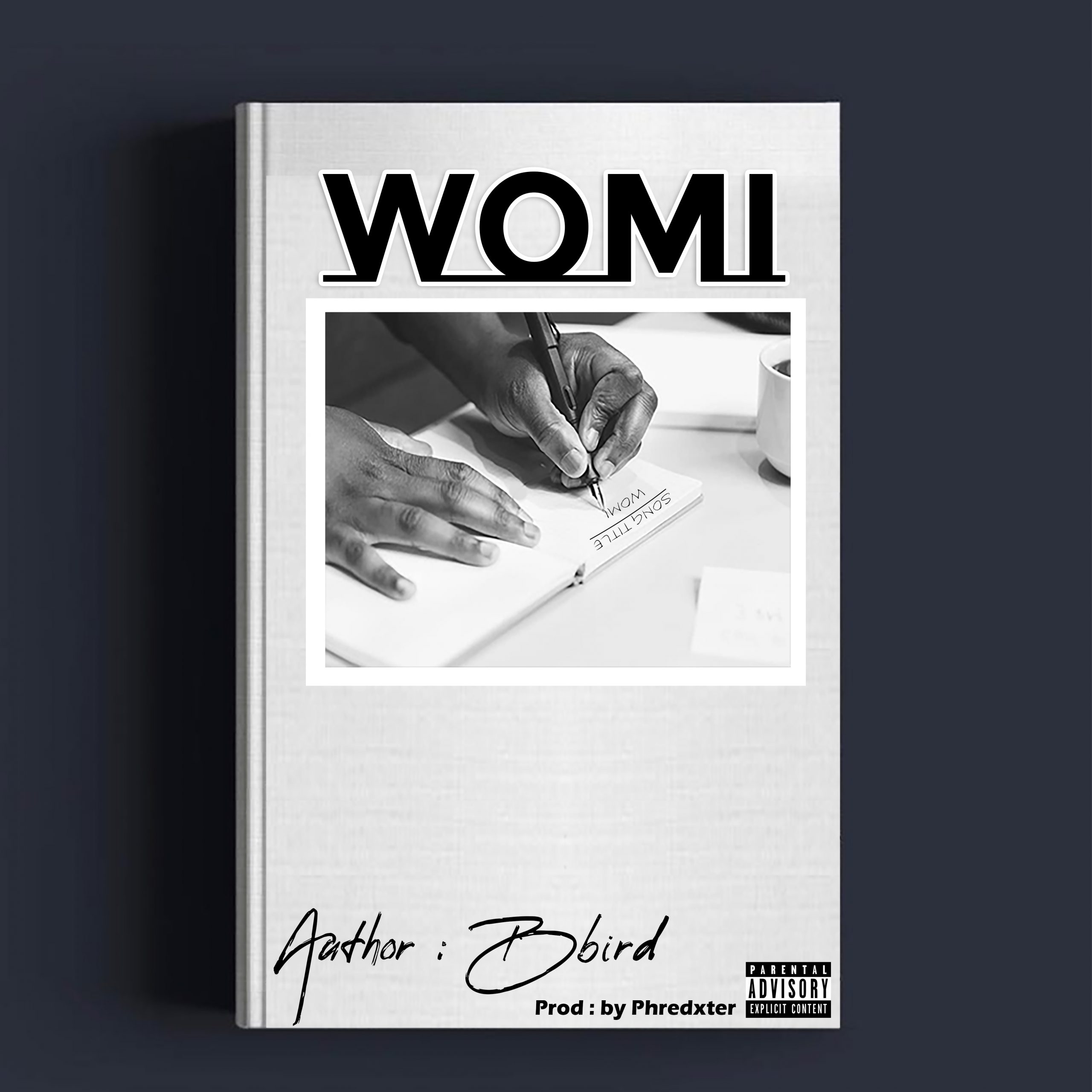 Our favourite Krobo rapper Bbird finally comes through with a new hardcore rap music and he titles this one WOMI.Production credit goes to Phredxter. stream and download below     […]