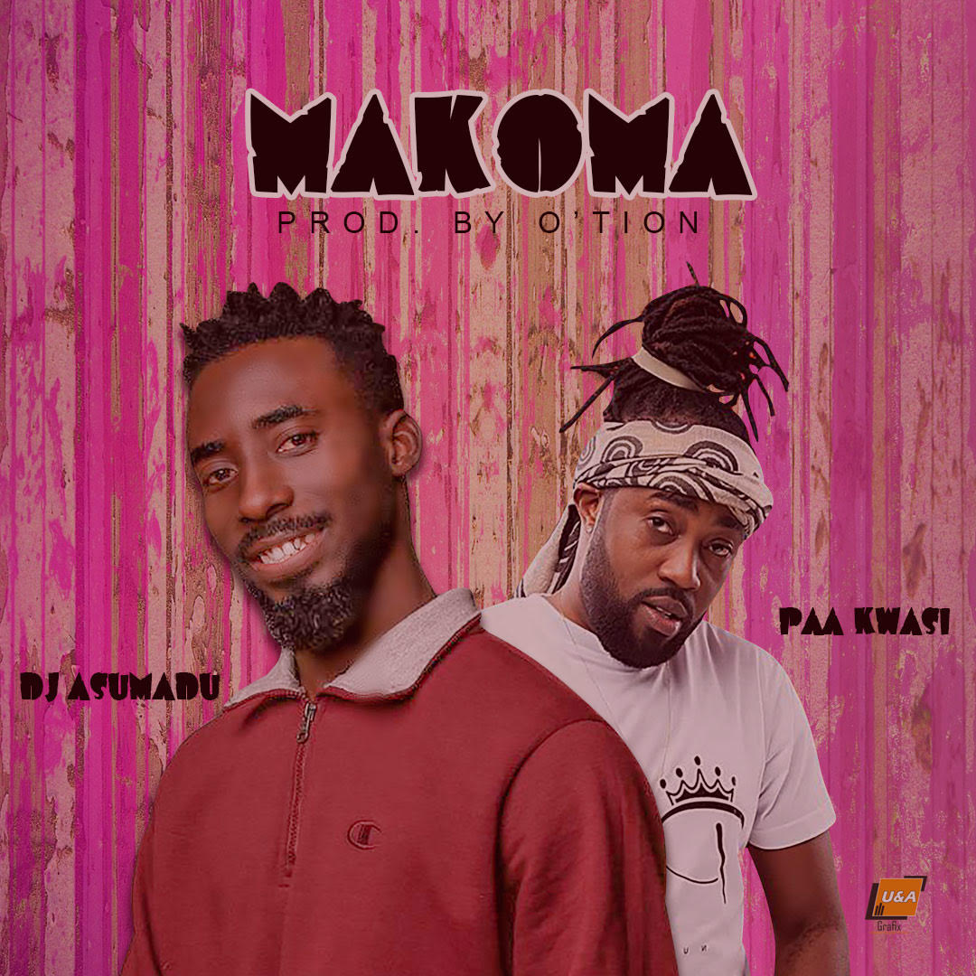 Ghanaian American based Disc Jockey cum rapper DJ Asumadu teams up with Paa Kwasi on a classic Highlife tune titled 'Makoma'. The high tempo tune was produced and mastered by […]