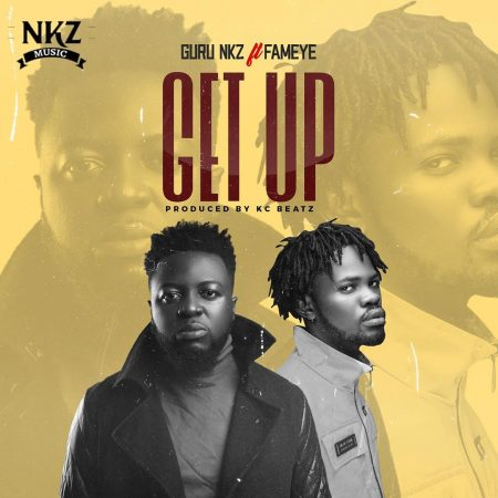 Rapper Guru finally releases his much anticipated single dubbed GET UP with features Fameye and produced by KC Beatz. stream and download below        […]