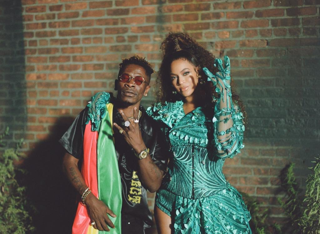 """AsBeyoncereleases the """"Black Is King"""" film/visual album today, the Pop Icon serves up the official video for """"Already"""" featuring Ghanaian Dancehall star,Shatta Wale. Alreadyis one of the stand-out tracks off […]"""