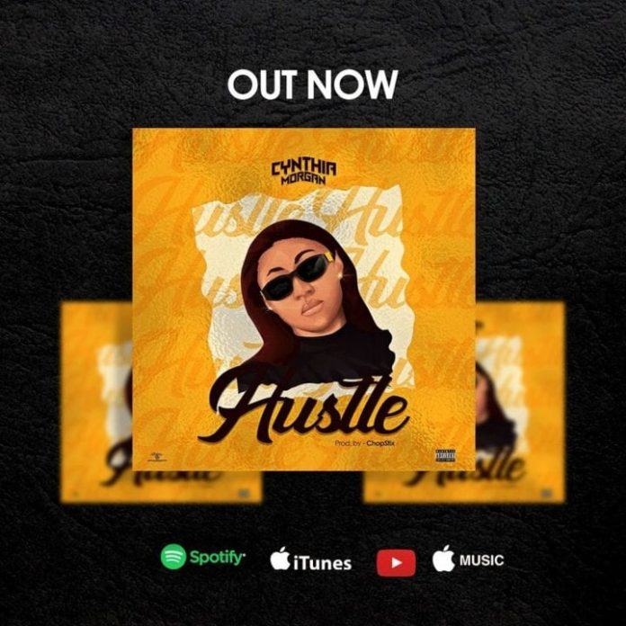 """Finally Madrina returns to Cynthia Morgan and she comes through with a new record titled """"Hustle"""". After going through lot of emotional breakdowns and money issues Cynthia Morgan is back […]"""