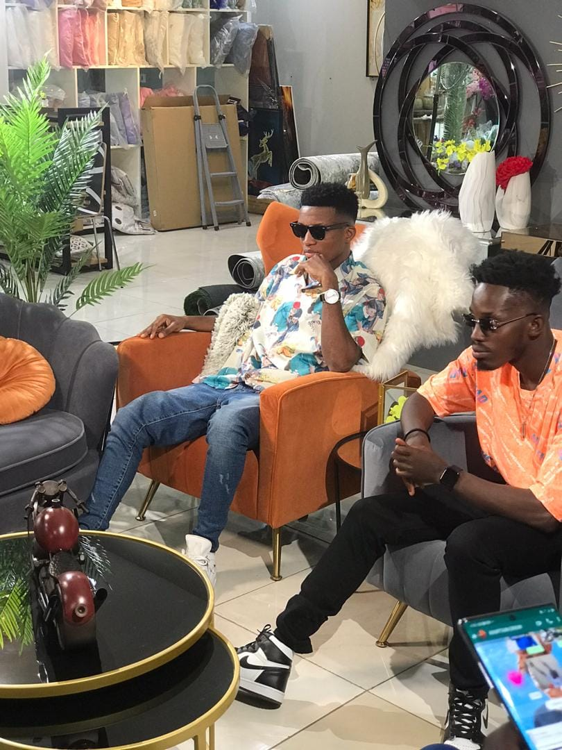 Watch The official video to the newly released jam from Ruff Tee  tagged Obidob which features Kofi Kinaata below
