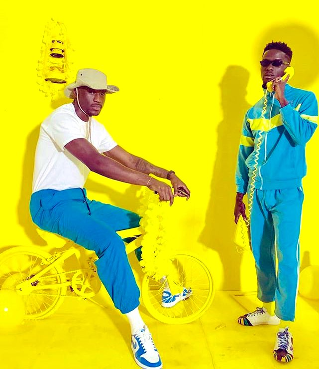 We bring you this throwback song from Shaker which features rapper Joey B and Gasmilla. they title this one Wele Sebe Kontomire. stream and download below         […]