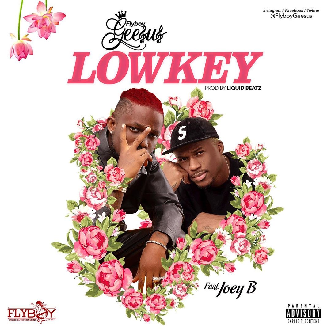 Highly rated Flyboy Music Entertainment frontman Flyboy Geesus follows up his single 'Money on My Mind' with a new single titled 'Lowkey' featuring rapper Joey B. Known for churning out […]