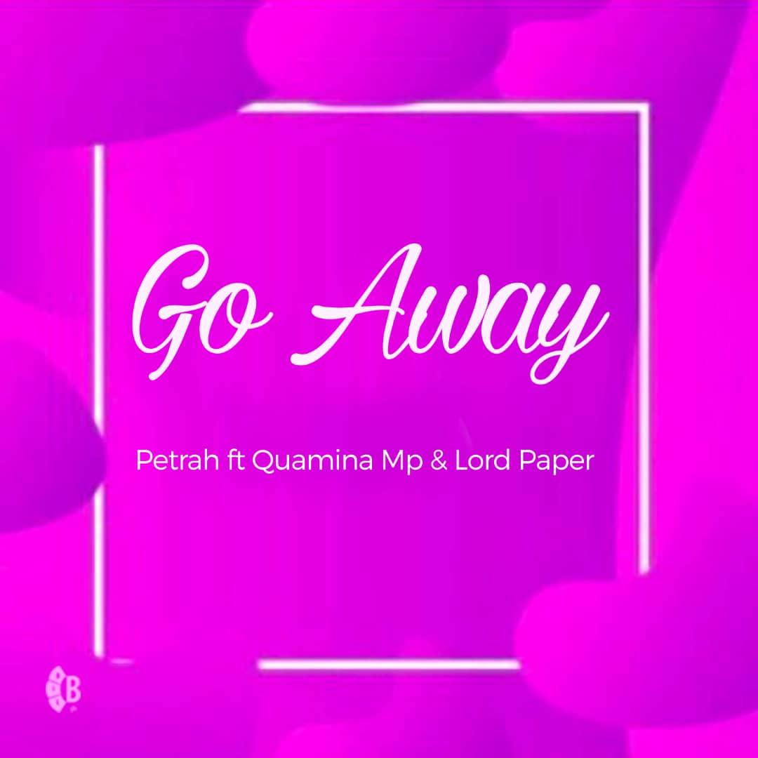 Award winning Ghanaian female artiste teams up with Quamina Mp, & Lord Paper on her new single titled 'GO AWAY'. Featuring this triple threat of talent, the atmospheric 'GO AWAY' […]