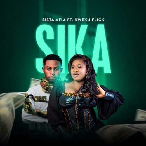 After the successful release of her previous single titled 'Party' featuring Fameye ,Ghanaian Afrobeat singer , Sista Afia follows up with a new song. Her long awaited new song titled […]