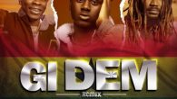 Larruso taps Reggae/Dancehall heavyweights , Shatta Wale and Samini for the remix of his song 'Gi Dem' , produced by BeatzDaKay.stream and download below             […]