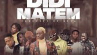 Ghanaian artist, musician, actor and comedian LilWin is out with this new music mp3 tagged 'Didi Matem' featuring Medikal, Kofi Mole, Joey B, Kweku Flick, Kooko, Virus, Tulenkey and Fameye. […]