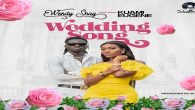 Rufftown Records presents the much anticipated single from Wendy Shay tagged Wedding Song which features the rockstar Kuami Eugene. stream and download below               […]